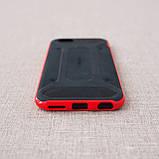 Чехол Spigen Neo Hybrid Carbon iPhone 6 Dante red (SGP11623) EAN/UPC: 8809404219580, фото 3