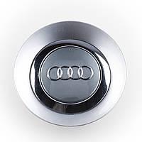 Колпачки для литых дисков Audi 8E0601165 / 4F0691165B / 4E0691165B