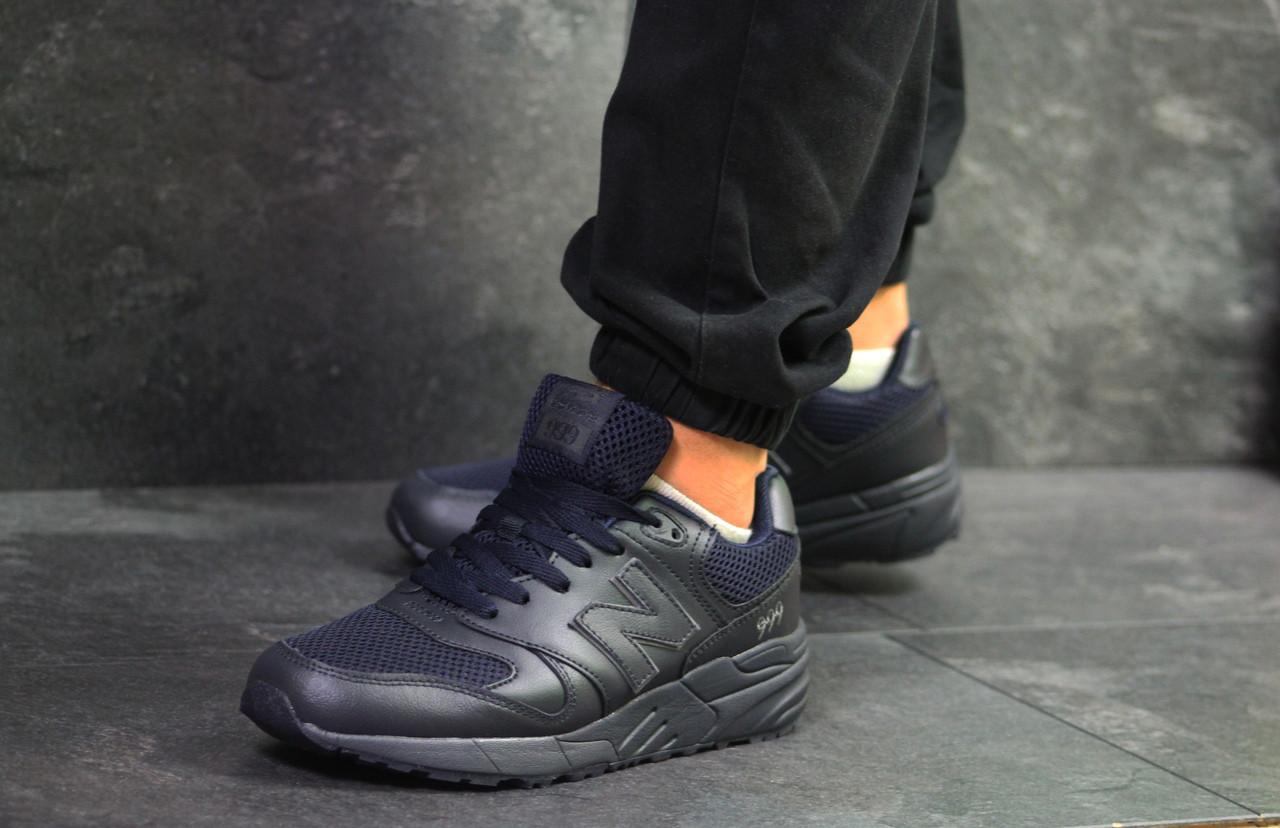 Мужские кроссовки New Balance 999 синие  продажа, цена в Хмельницком ... 60539397c80