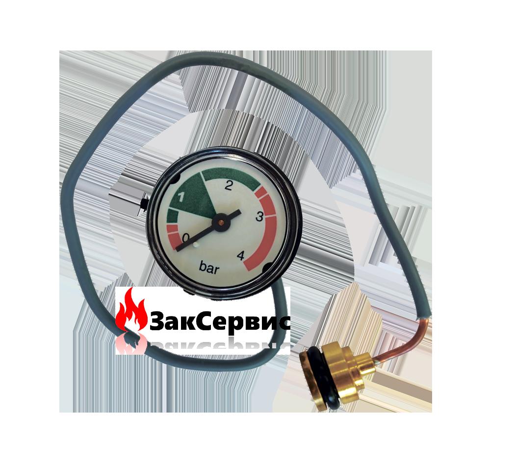 Манометр на газовый котел Baxi Main 5711252300