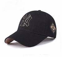Кепка MLB New York Yankees Snapback.Стильные кепки. Бейсболка  New York в разных цветах.