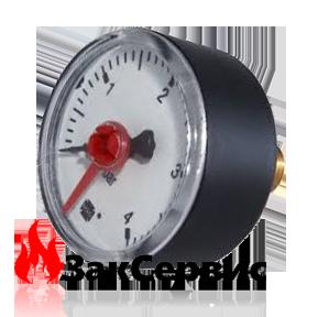 Манометр на газовый котел Baxi SLIM, COMPAСT FS9930040