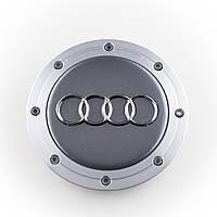 Колпачки для литых дисков Audi 4B0601165A