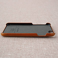 Чехол Melkco Jacka Mini PU iPhone 6 brown (API6FSLOCF3BNPU), фото 3