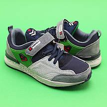 Кроссовки для мальчиков 5049F Tom.m  размер 34, фото 3