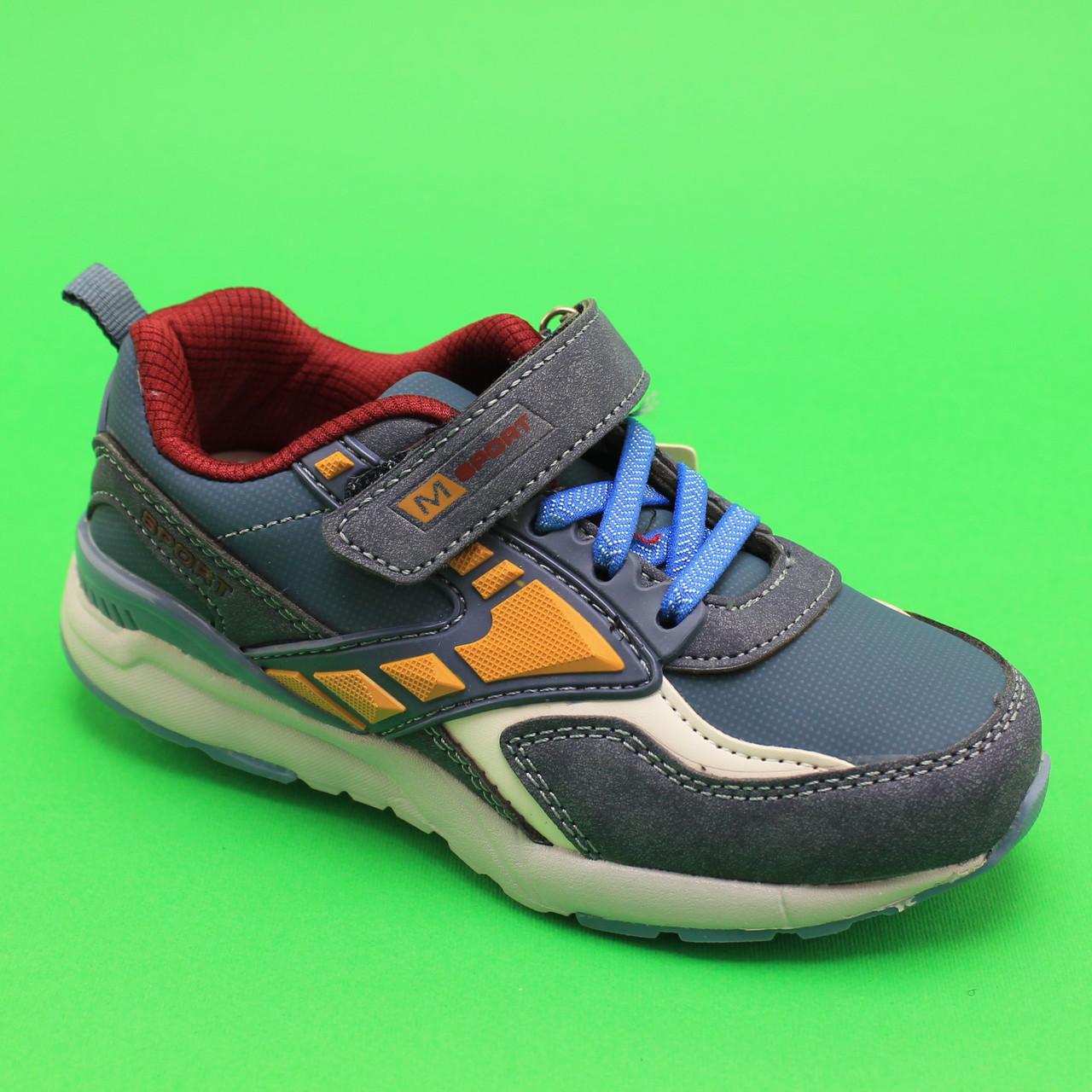 Кроссовки для мальчиков 5052E Tom.m размер 26,28,30