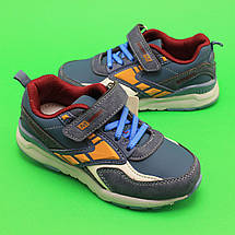Кроссовки для мальчиков 5052E Tom.m размер 30, фото 3