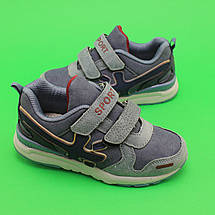 Кроссовки для мальчиков 5050E Tom.m размер 26, фото 2