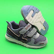 Кроссовки для мальчиков 5050E Tom.m размер 26, фото 3