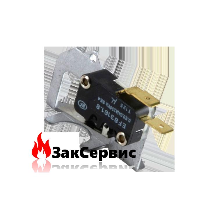 Микропереключатель на газовый котел Baxi Eco/Luna, Westen Energy 5625770