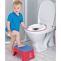 Детское сиденье для унитаза и универсальное сиденье для унитаза