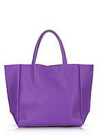 Кожаная сумка POOLPARTY Soho, фото 1