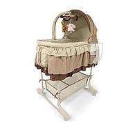 Колыбелька для новорожденных SWEET MELODY, фото 1