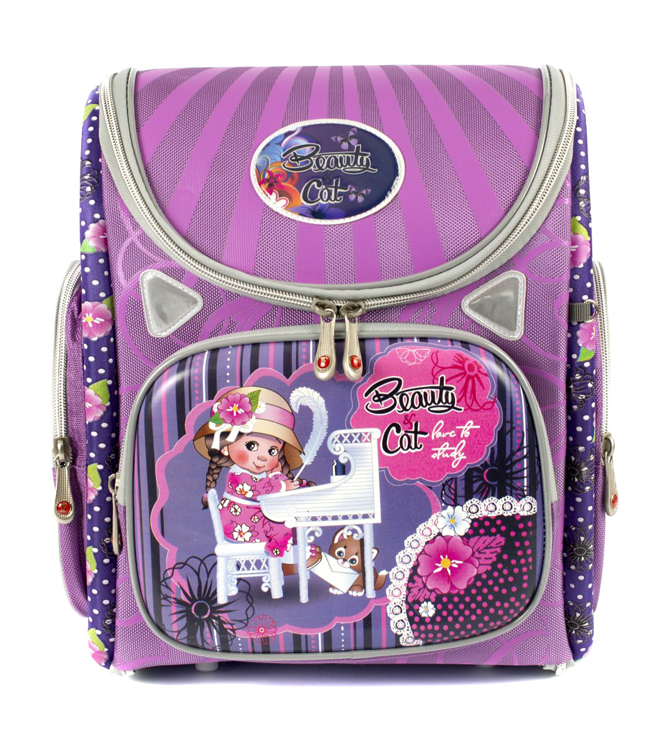 Рюкзак школьный Finis 052
