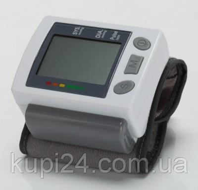 🔥✅ Автоматический тонометр напульсный измеритель давления Sifecare ORW210