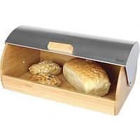 Хлебница деревянная OSCAR MK-OV30