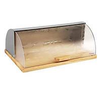 Хлебница деревянная OSCAR MK-OV08K