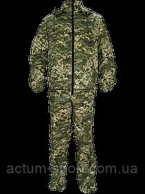 Костюм мужской для охоты и рыбалки Pixel камуфляж 48