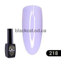 Гель лак Black Elite Global Fashion 8 ml №218