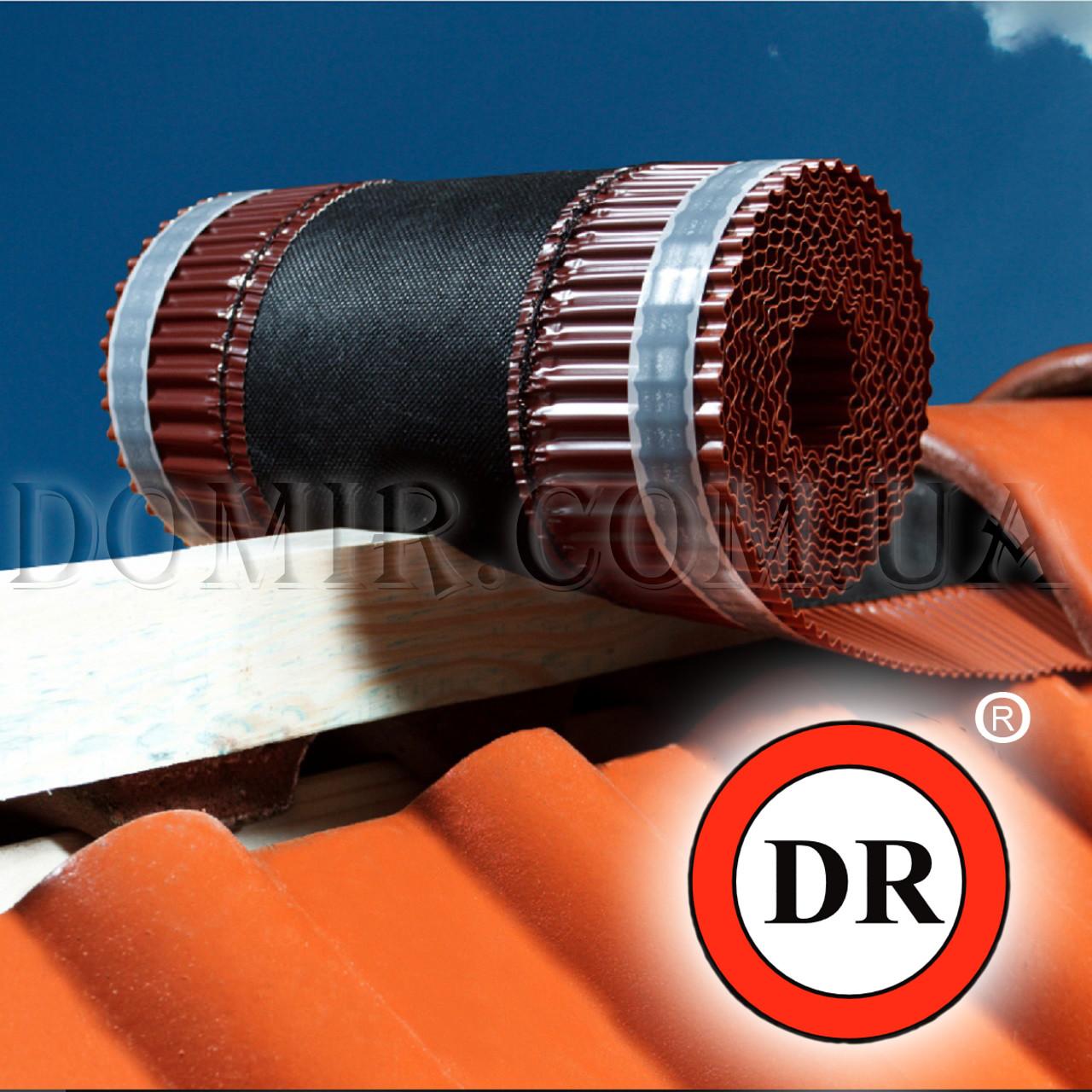 Вентиляційна стрічка коника DR