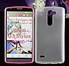 Чехол для LG Optimus G2 D802 - HPG TPU cover, силиконовый, фото 2
