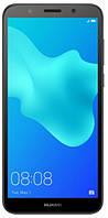 Смартфон Huawei Y5 2018 (DRA-L21), черный