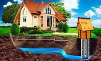 Вода из колодца в дом - бюджетный вариант