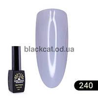Гель лак Black Elite Global Fashion 8 ml №240