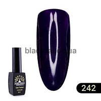 Гель лак Black Elite Global Fashion 8 ml №242
