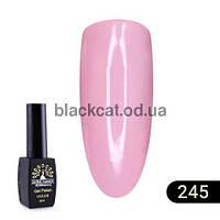 Гель лак Black Elite Global Fashion 8 ml №245