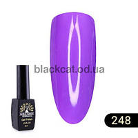 Гель лак Black Elite Global Fashion 8 ml №248