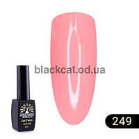 Гель лак Black Elite Global Fashion 8 ml №249
