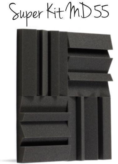 Vicoustic Super Kit MD55 Light звукопоглощающая панель