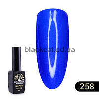 Гель лак Black Elite Global Fashion 8 ml №258