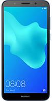Смартфон Huawei Y5 2018 (DRA-L21), синий