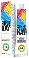 SUPER KAY краска для волос 180мл