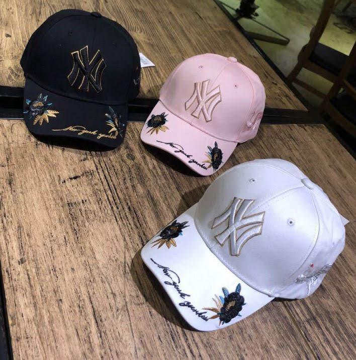 Женская кепка New York. Стильные кепки. Бейсболка  New York в разных цветах. Качественные кепки.