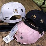 Женская кепка New York. Стильные кепки. Бейсболка  New York в разных цветах. Качественные кепки., фото 2
