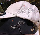 Женская кепка New York. Стильные кепки. Бейсболка  New York в разных цветах. Качественные кепки., фото 4