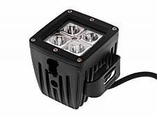 Светодиодная(LED) фара RS WL-1212 spot, фото 3