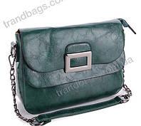 976ee37149db Женская сумка клатч 3011 blackish-green Женские клатчи и сумки через плечо  7 км Одесса