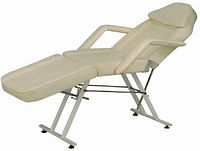 Кресло косметологическое, 3-х секционное. S-813