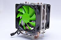 95w(2 кулера)система охлаждение cpu Intel / AMD