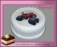 Торт Вспыш