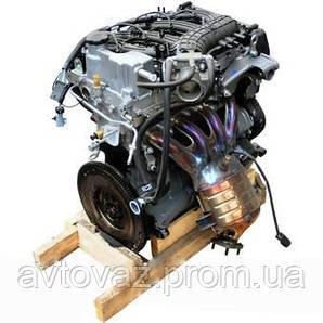 Двигатель ВАЗ 21126 ПРИОРА (1,6л.) 16 клап. (прво АвтоВАЗ)