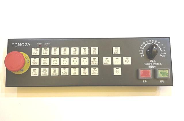 Панель оператора FCNC2A к системе ЧПУ CNC4620 для токарных станков