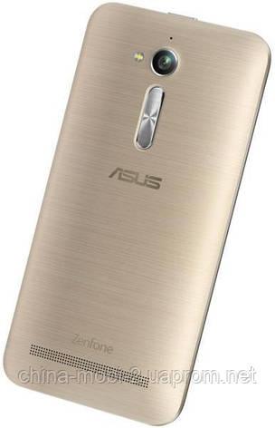 Копія Смартфон Asus Zenfone Go ZB552KL 16GB Gold, фото 2