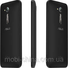 Копія Смартфон Asus Zenfone Go ZB552KL 16GB Gold, фото 3