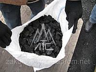 Уголь каменный марки Д в мешках 50 кг в Харькове