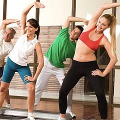Оборудование, аксессуары для фитнеса и атлетики
